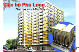 Phú Long Apartment
