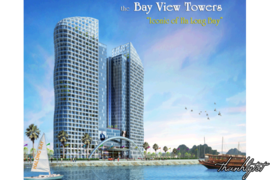 Căn Hộ The Bayview Towers Hạ Long