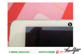Bán iPad Air 2 4G 128g, máy like new