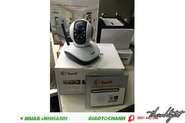 Camera IP wireless EasyN