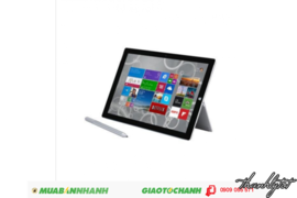 CUNG CẤP Microsoft Surface Pro 3