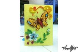 Giấy quilling