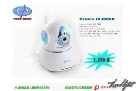 Camera IP WIFI - An Ninh