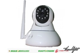 Camera wifi xoay Smart Net