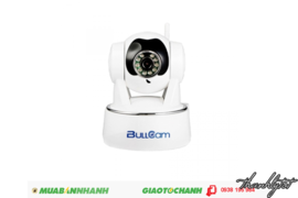 Camera IP Xoay HD 720P Bullcam BCW22W