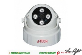 Camera Ip J-Tech Jt-Hd3310
