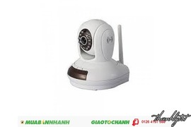Camera ip wifi zivio zip 6320w