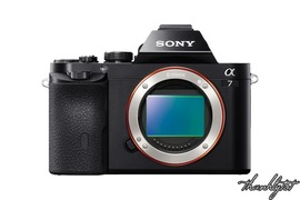 Sony Alpha ILCE-7 (A7) Body