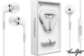Tai nghe Apple Earphones with Remote and Mic