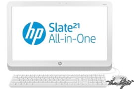HP Slate 21 All-in-One (E2P19AA)