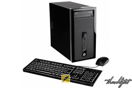 HP ProDesk 400G1 Desktop PC (E2D13AV)