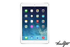 Apple iPad Air Retina 64GB iOS 7 WiFi 4G Cellular - Silver