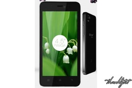 Q-Smart Dream C1 (Q-mobile Dream C1)