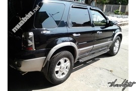 Bán xe Ford Escape 2.3, 2 cầu, Limited