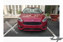 Ford Focus EcoBoost 1.5L mới 100%