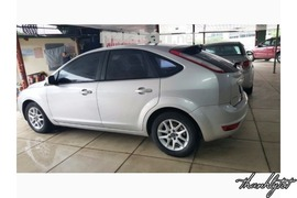 Bán xe Ford Focus1.8AT 2009