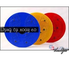 Dụng cụ xoay eo