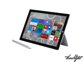 Tablet Microsoft Surface Pro 3 i7 512Gb