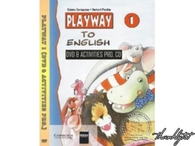 Cambridge University Press - Playway To English