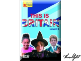 This is Britain - Oxford University Press 1 & 2 &amp