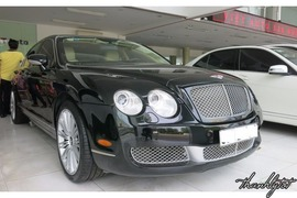 Bentley Continental Flying Spur 2006