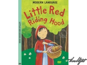 Modern Language - Little Red Riding Hood