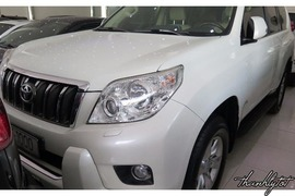 Toyota Prado TXL Limited model 2010