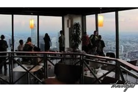 Skydeck Cafe